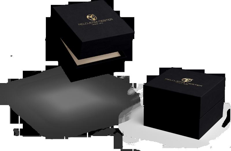 diseño imagen corporativa relojeria cester 3