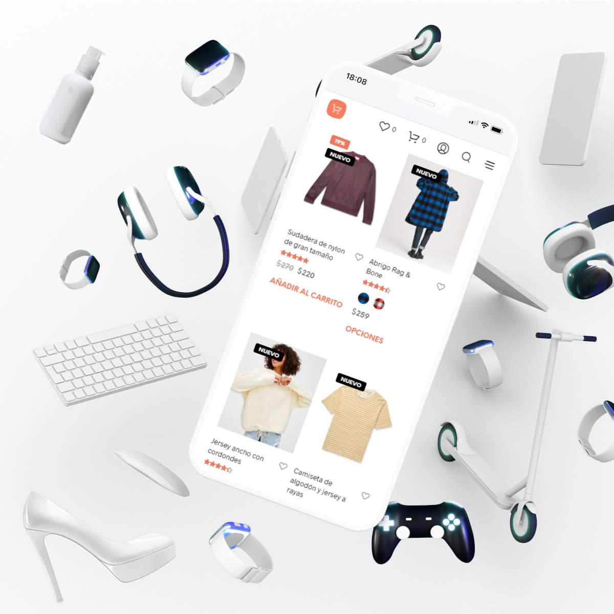 diseño tiendas online woocommerce 3