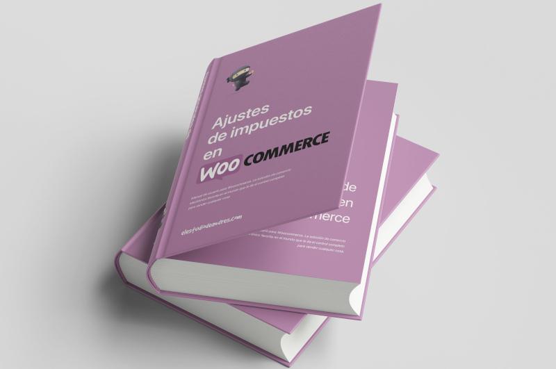 ajustes de impuestos en woocommerce