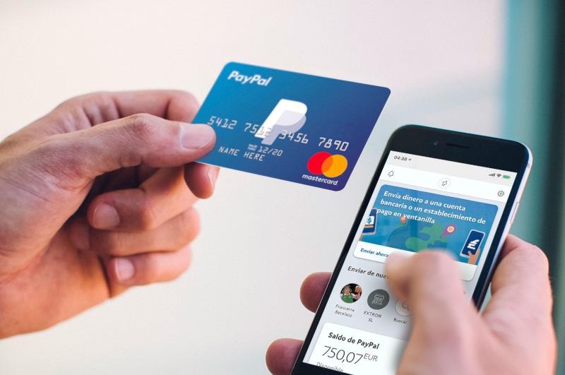Cómo obtener el Token de identidad de PayPal