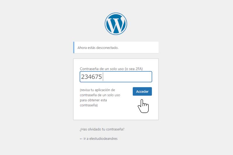 guia de seguridad en wordpress 8