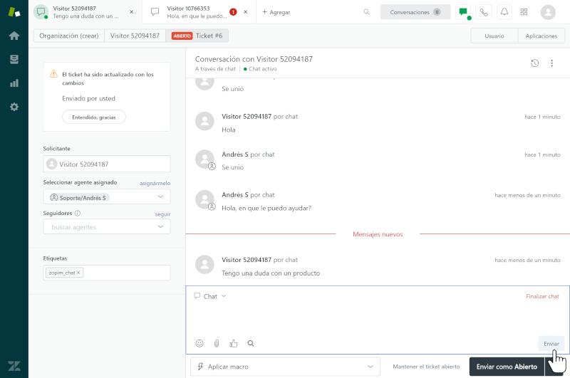 plugin de chat para wordpres 10